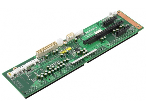 Объединительная плата Advantech PCE-5B06V-04A1E (2U), вид 1