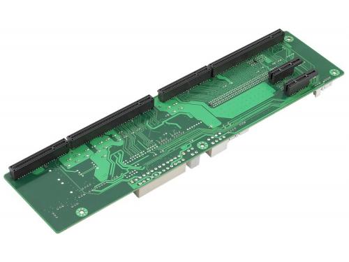 Объединительная плата Advantech PCE-5B06V-04A1E (2U), вид 2