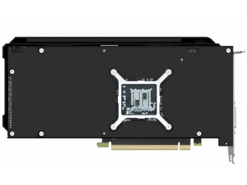 Видеокарта GeForce Palit GeForce GTX 1060 1506Mhz PCI-E 3.0 6144Mb 8000Mhz 192 bit 2xDVI HDMI (NE51060015J9-1060J), вид 5