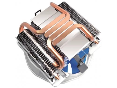 Кулер компьютерный PCCooler Q127V2, 3 pin, вид 2