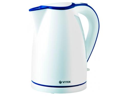 Чайник электрический Vitek VT-1107 (W), вид 1