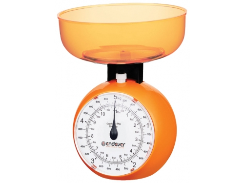 Кухонные весы Endever KS-518 (механические), вид 1