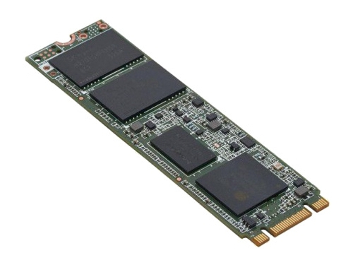 Жесткий диск Intel SSDSCKKW240H6X1 (M.2, 2280), вид 2