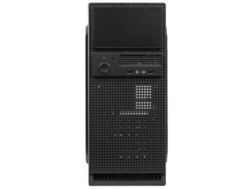 Корпус 3Cott 2386 450W Black, вид 2