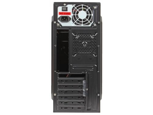Корпус 3Cott 2385 450W, черный, вид 5