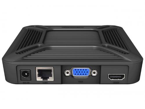 Видеорегистратор Synology VisualStation VS360HD (для систем видеонаблюдения), вид 6