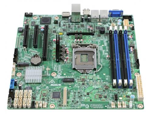 ����������� ����� Intel DBS1200SPL 944682, ���������, ��� 1