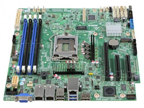 ����������� ����� Intel DBS1200SPL 944682, ���������, ��� 3