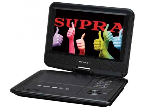 ����������� DVD-����� Supra SDTV-926U, ������, ��� 2