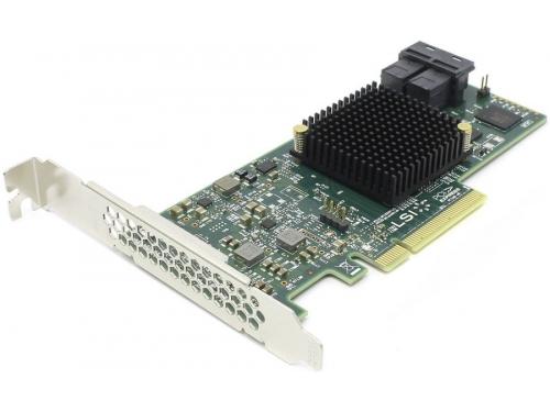 ���������� LSI Logic SAS 9300-8i (PCI-e - SAS / SATA), ��� 1