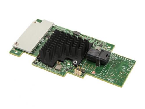 Контроллер Intel RMS3CC040-932473 (128 x SAS/SATA, RAID 0-60, для сервера), вид 1