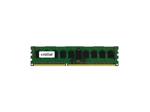 Модуль памяти Crucial CT4G3ERSLS8160B (4GB PC12800), вид 1
