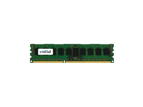 Модуль памяти Crucial CT8G3ERSLS4160B (8GB, PC12800), вид 1