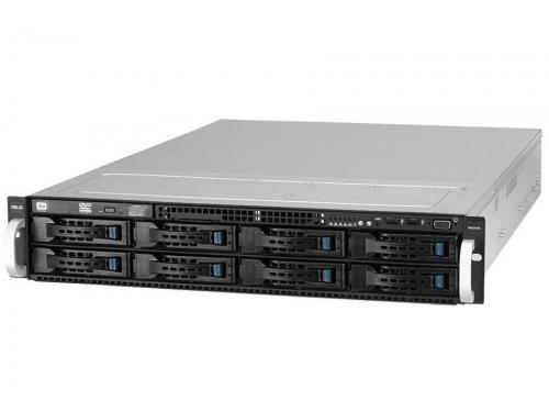 Серверная платформа ASUS RS520-E8-RS8 V2 (2U), вид 1