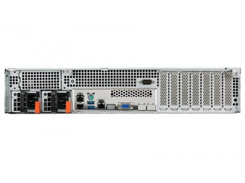 Серверная платформа ASUS RS520-E8-RS8 V2 (2U), вид 2