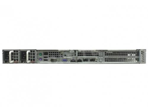 ��������� ��������� Supermicro SYS-6017R-72RFTP (1U), ��� 2