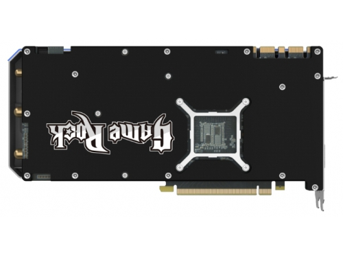 Видеокарта GeForce Palit PCI-E NV GTX1070 GameRock 8192Mb 256b DDR5 D-DVI+HDMI, вид 3