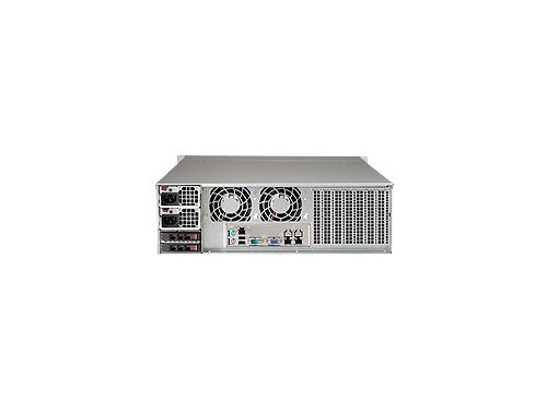 Корпус SuperMicro CSE-836BE16-R920B, вид 2