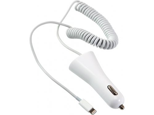 Зарядное устройство Defender  Lightning +USB 1A ACA-0183517, вид 3