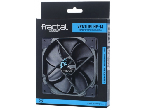 ����� Fractal Design Venturi HP-14 PWM (140 mm), ��� 1