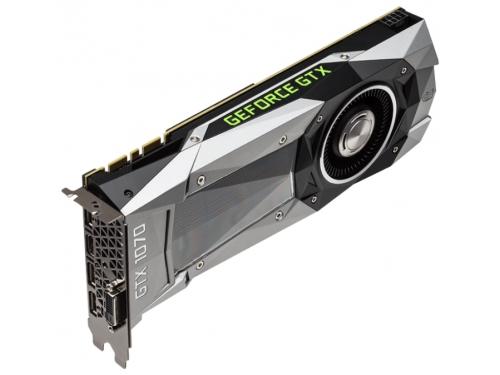 ���������� GeForce MSI GeForce GTX 1070 1506Mhz PCI-E 3.0 8192Mb 8008Mhz 256 bit DVI HDMI HDCP, Founders Edition, ��� 2