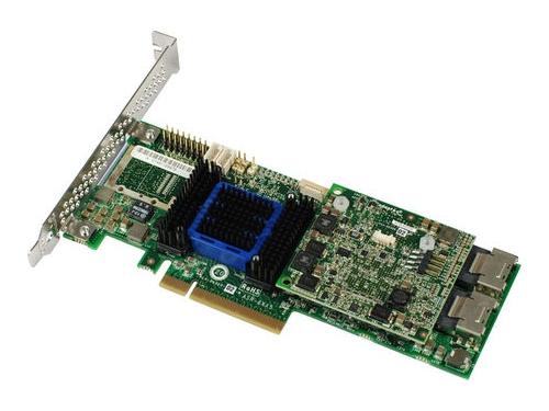 Контроллер Adaptec ASR-6805, вид 1