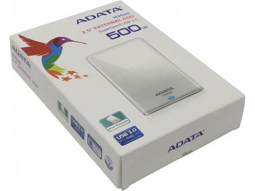 ������� ���� A - Data AHV620 - 500GU3 - CWH, �����, ��� 2