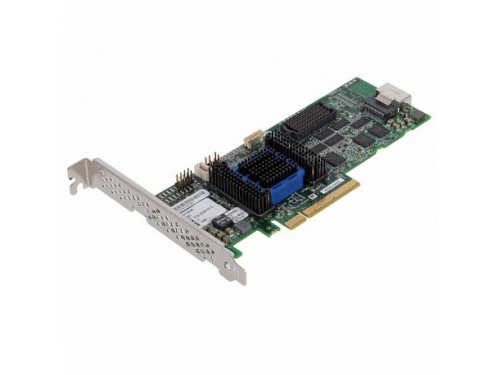 Контроллер Adaptec ASR-6405 KIT, вид 1