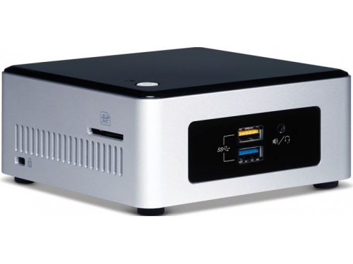 Неттоп Intel NUC5PPYH NUC kit , вид 1