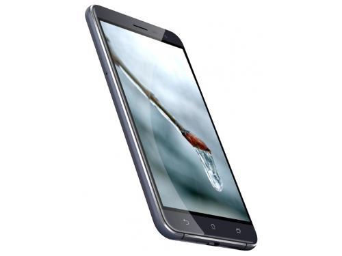 Смартфон Asus ZE520KL-1A042RU, черный, вид 1