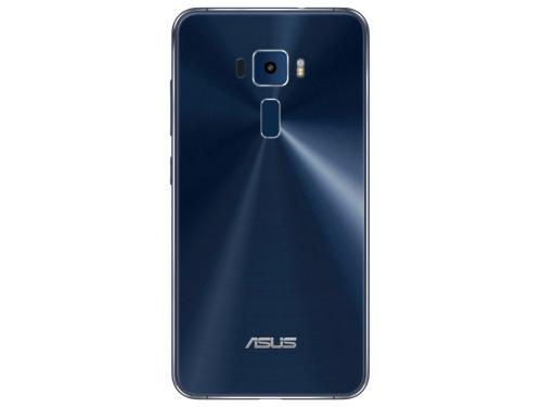 Смартфон Asus ZE520KL-1A042RU, черный, вид 3