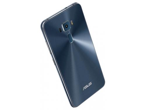 Смартфон Asus ZE520KL-1A042RU, черный, вид 4