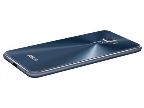 Смартфон Asus ZE520KL-1A042RU, черный, вид 5