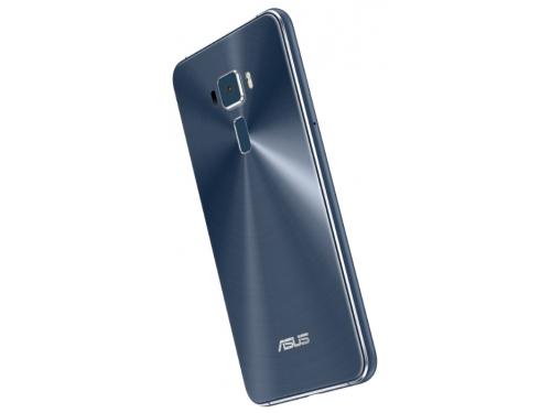 Смартфон Asus ZE520KL-1A042RU, черный, вид 6