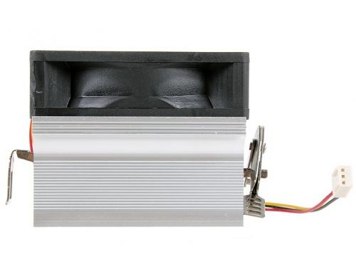 Кулер компьютерный Titan DC-K8U825X (Socket AM3 - FM2+, 754, 939, 940), вид 5