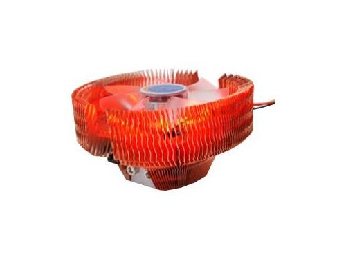 Кулер Ice Hammer IH-3776WV-R Neon красный, вид 1