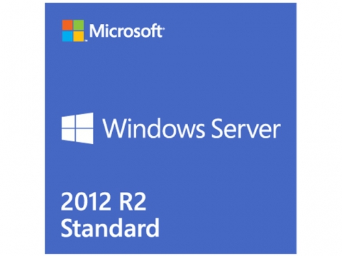�� windows MS Windows Server Standard 2012 R2 (x64, Rus, DSP OEI, DVD, 2CPU/2VM), P73-06174-L, ��� 1