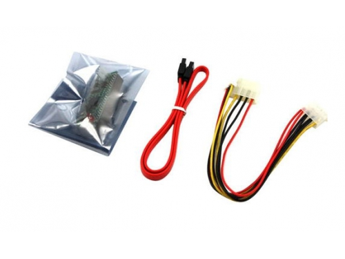 ���������� ���������� AgeStar (is-20330) � IDE to SATA, ��� 3