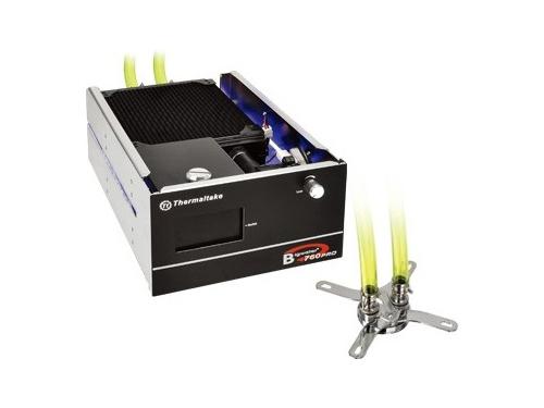 Кулер Thermaltake Bigwater 760 Pro (CLW0220), СВО, вид 1