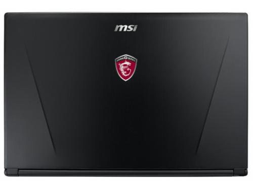 Ноутбук MSI GS60 6QE Ghost Pro , вид 4