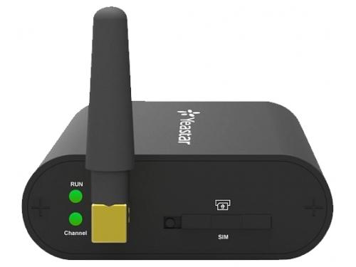 Сетевое оборудование Шлюз IP Yeastar TG100, вид 3