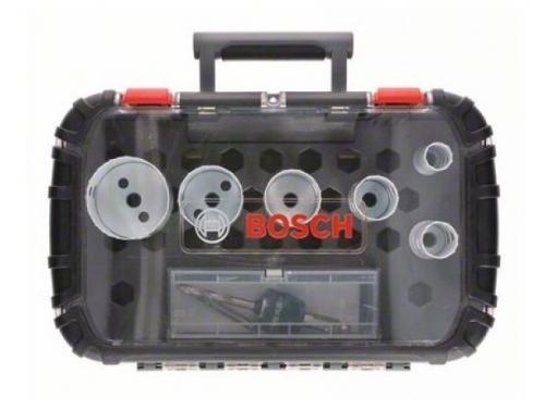 Набор сверлильных коронок Bosch Progressor for Wood&Metal 2608594187, 9 шт, вид 1