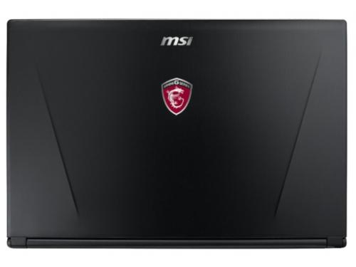 Ноутбук MSI GS60 6QD Ghost 259XRU , вид 5