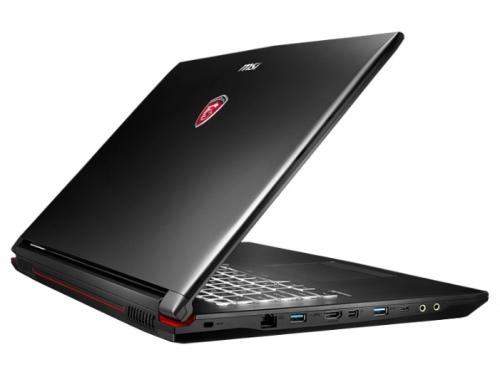 Ноутбук MSI GP72 6QF-273RU Leopard Pro , вид 3