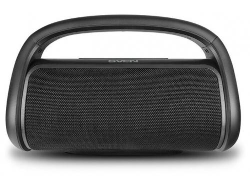 Портативная акустика Sven PS-350 черный, вид 2
