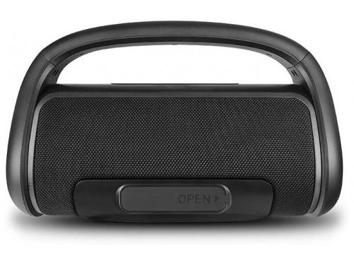 Портативная акустика Sven PS-350 черный, вид 3