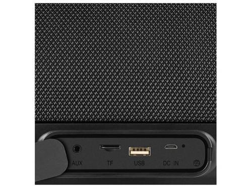 Портативная акустика Sven PS-350 черный, вид 7