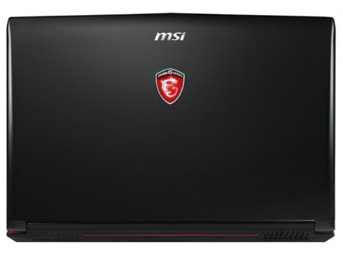 ������� MSI GP62 6QF Leopard Pro , ��� 5