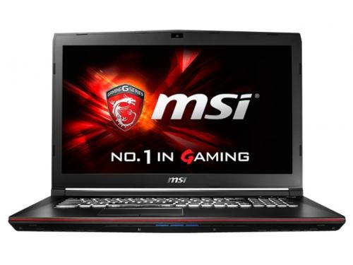 Ноутбук MSI GP72 6QF-273RU Leopard Pro , вид 1