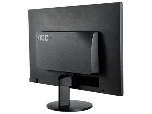 Монитор AOC e2470Swhe, вид 2